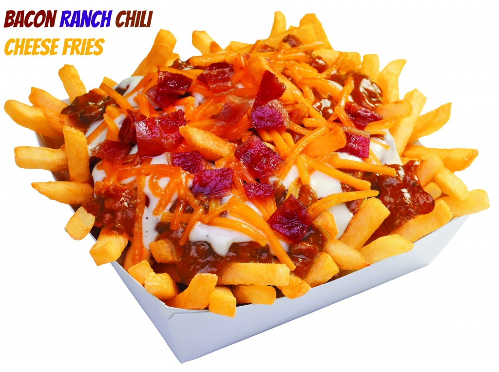 Wienerschnitzel Introduces Ultimate Chili Cheese Fries
