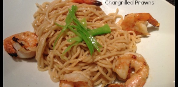 AnQi Gourmet Bistro and Noodle Bar