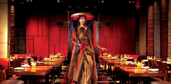 Anqi's  July Gourmonday Dinner Celebrates Koreatown