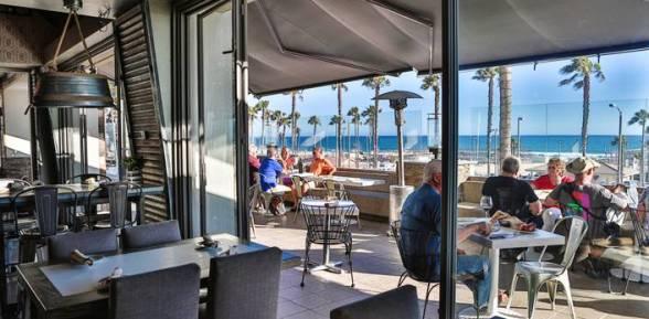 BLK Earth Sea Spirits Opens In Huntington Beach