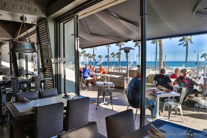 Surf City Pizza Huntington Beach Menu