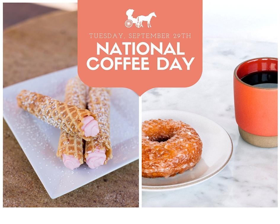 national coffee day - photo #32